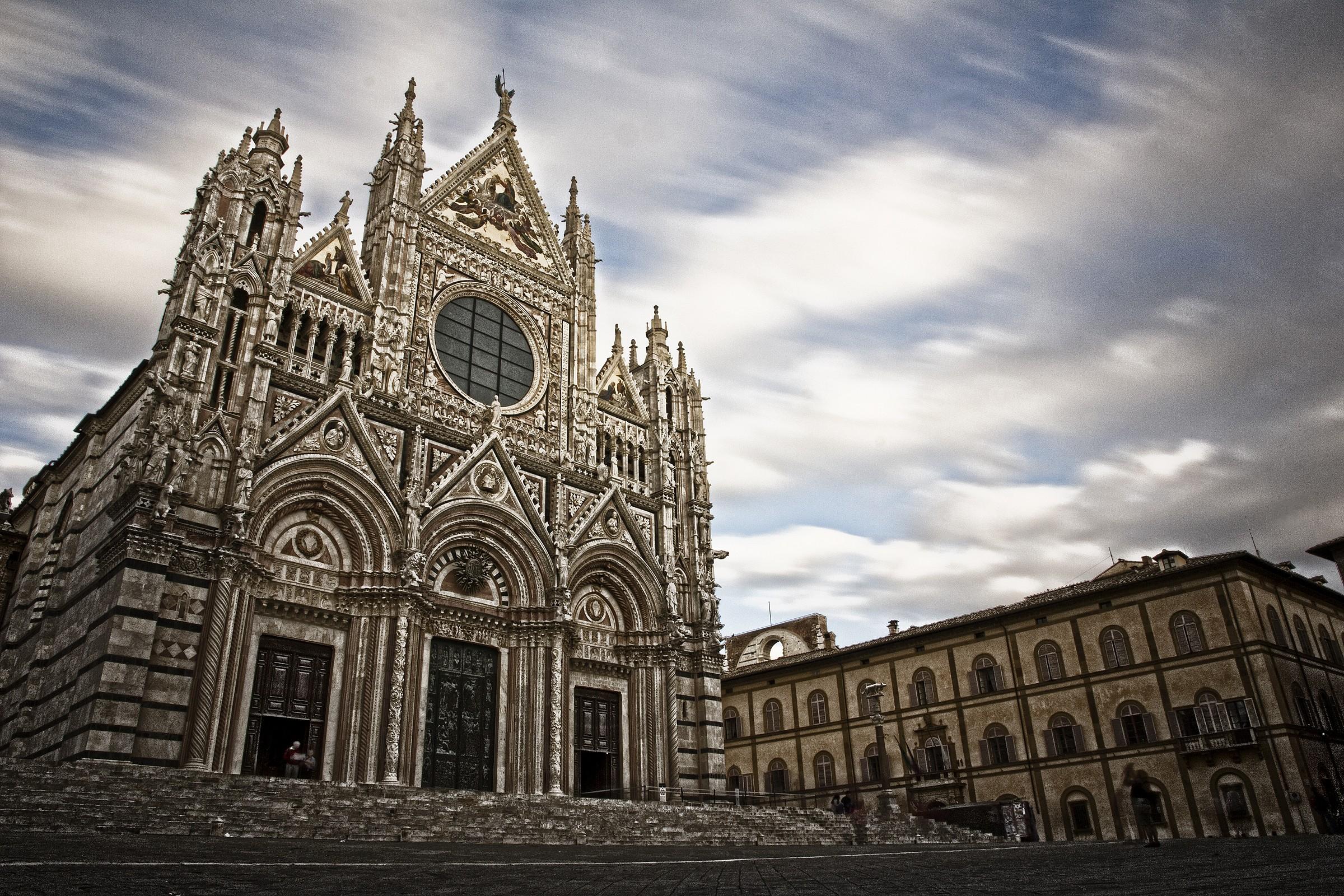 Duomo di Siena...