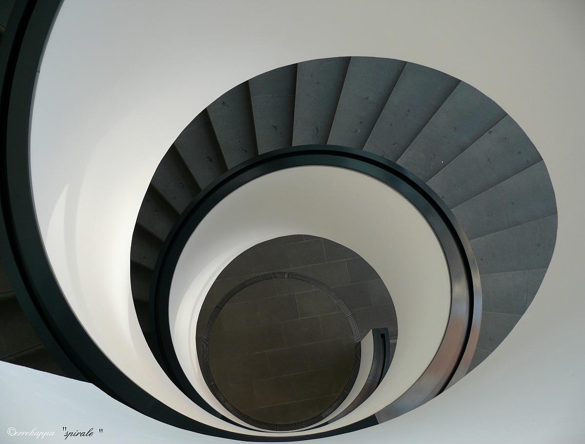 Spiral...