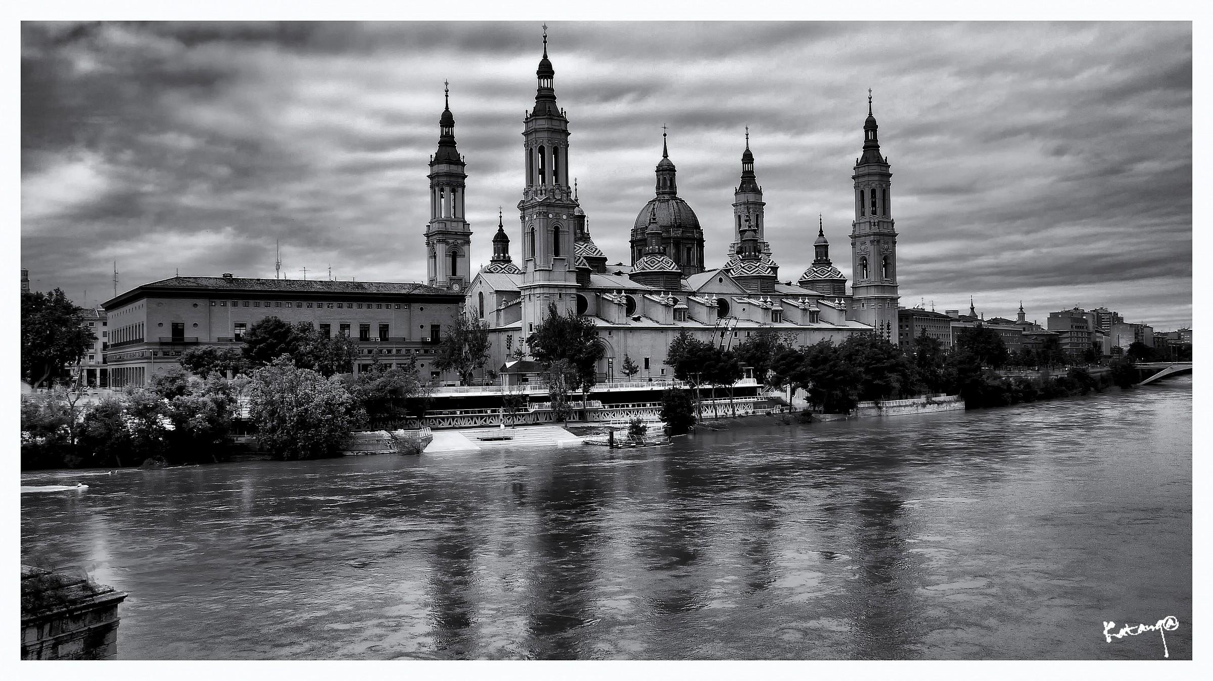 Zaragoza...