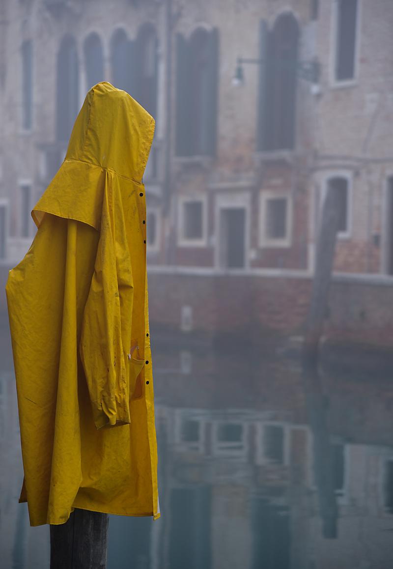 Venetian Ghost...