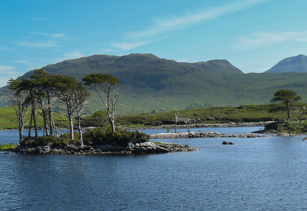 Loch Maree...
