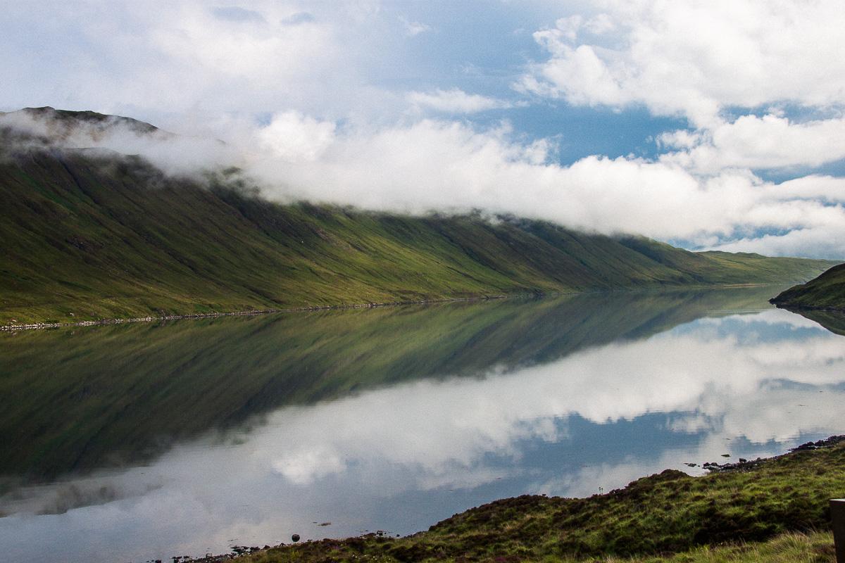 Loch Arport...