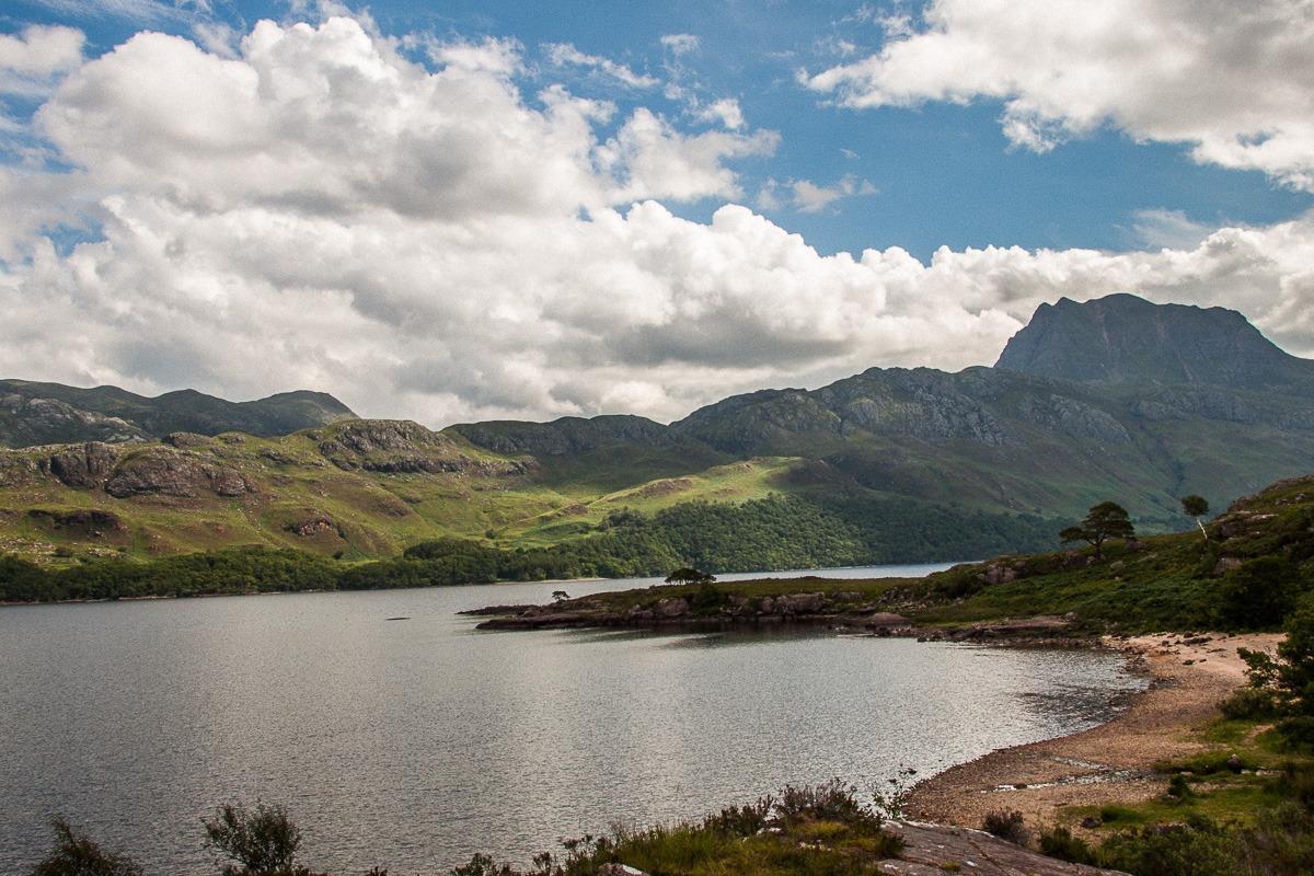 Little Loch Broom...