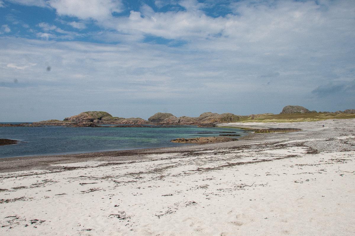 Isle of Iona...