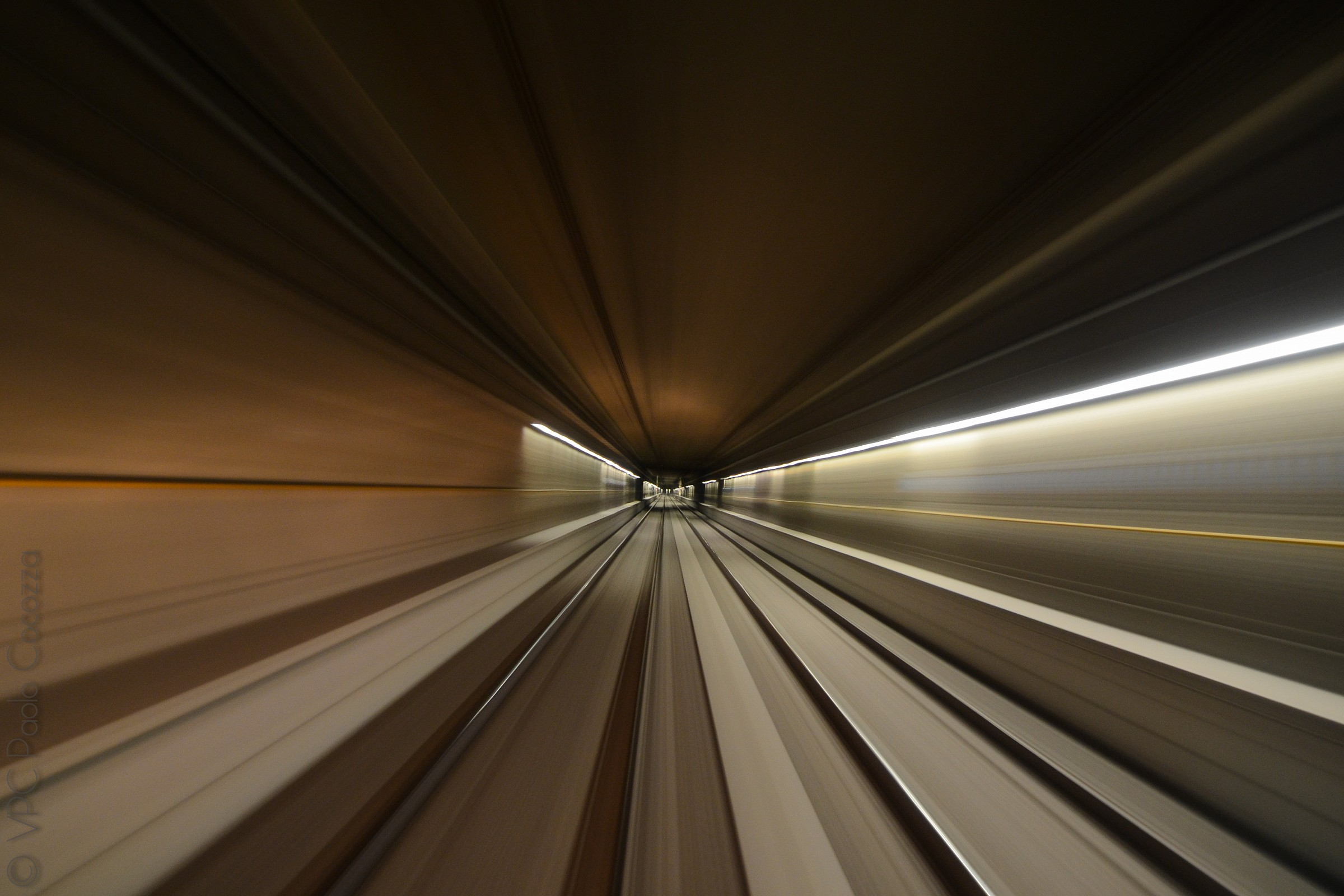 Train Gallery...