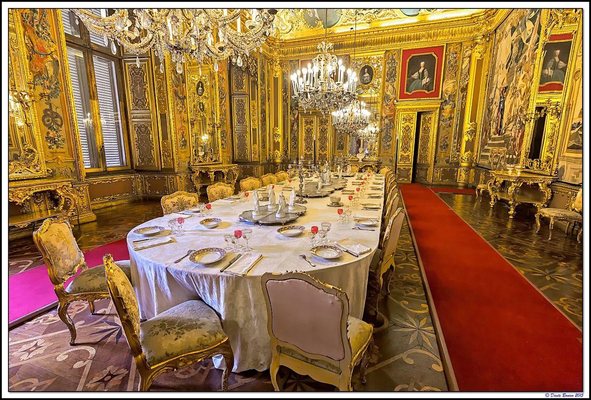 La sala da pranzo 1 juzaphoto for La sala de pranzo