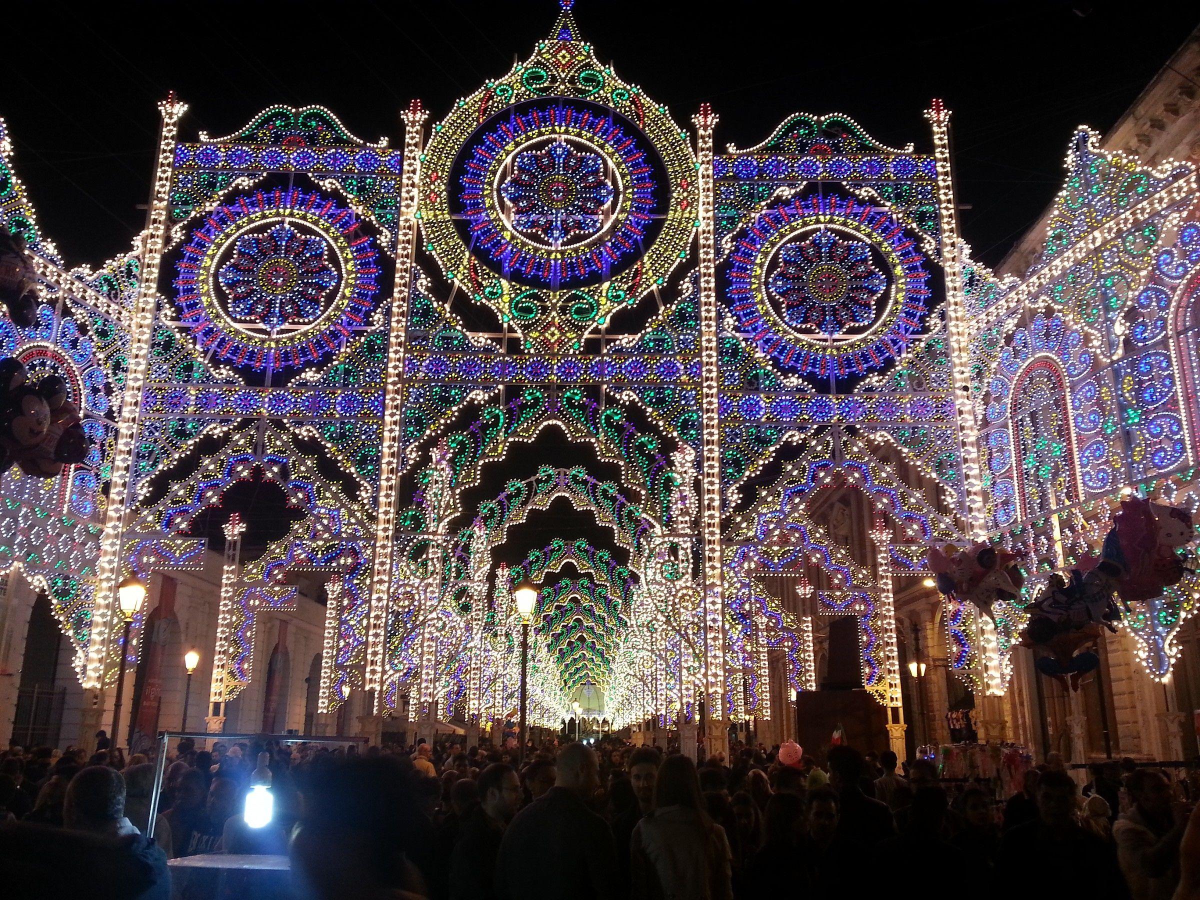 Festa di San Nicola...