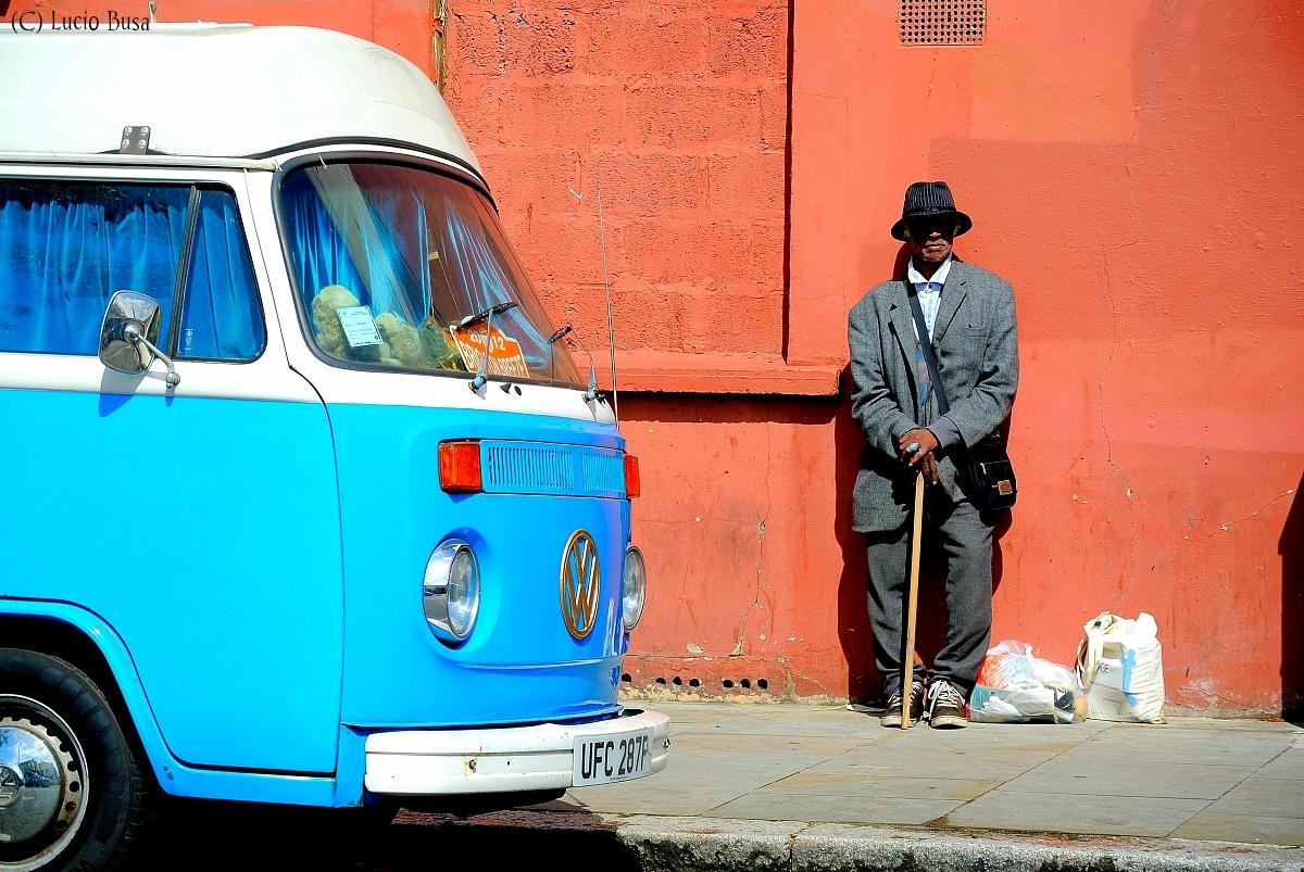 A little of Havana in London...