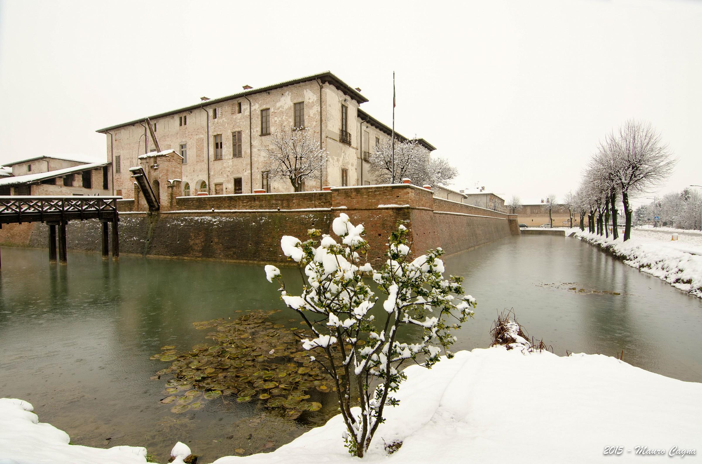 Castello Visconteo di Pagazzano (bg) #1...