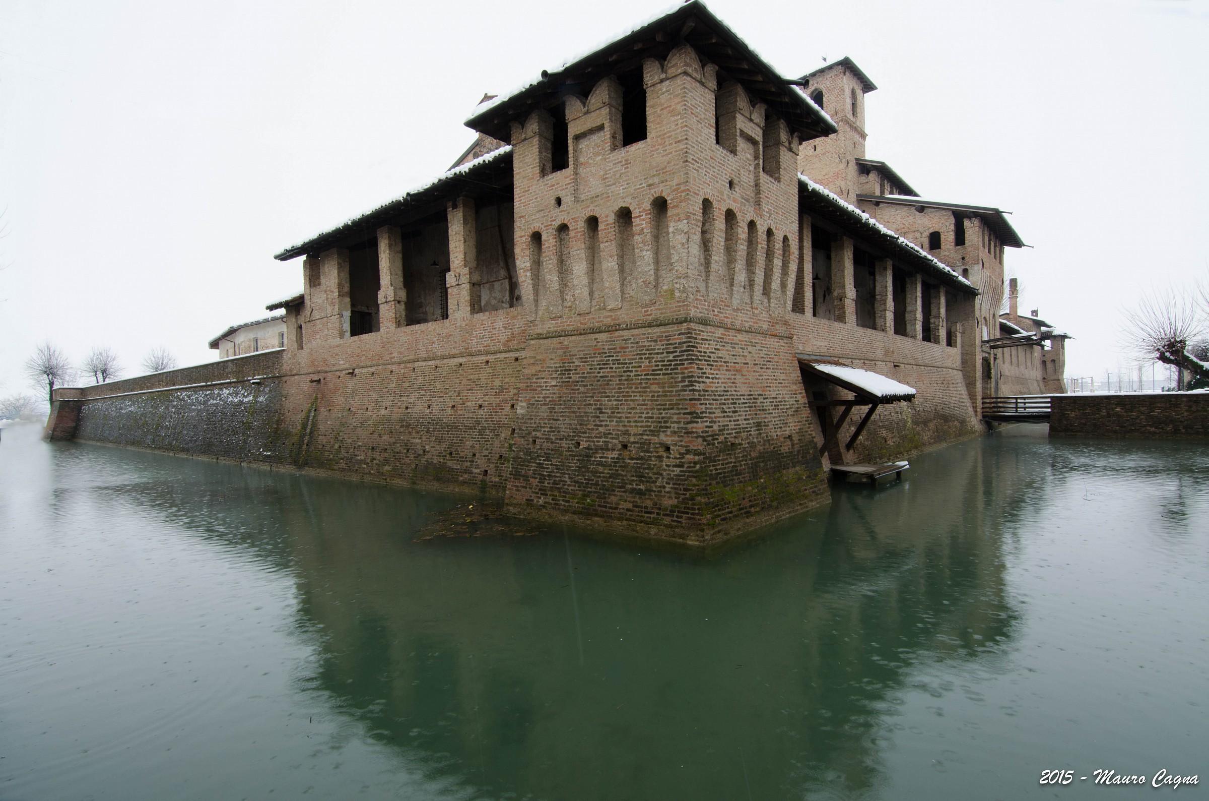 Castello Visconteo di Pagazzano (bg) #3...