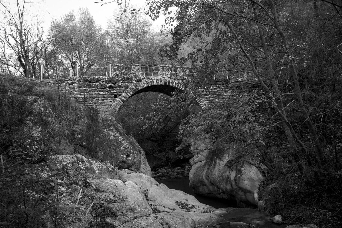 Ponte Romano...