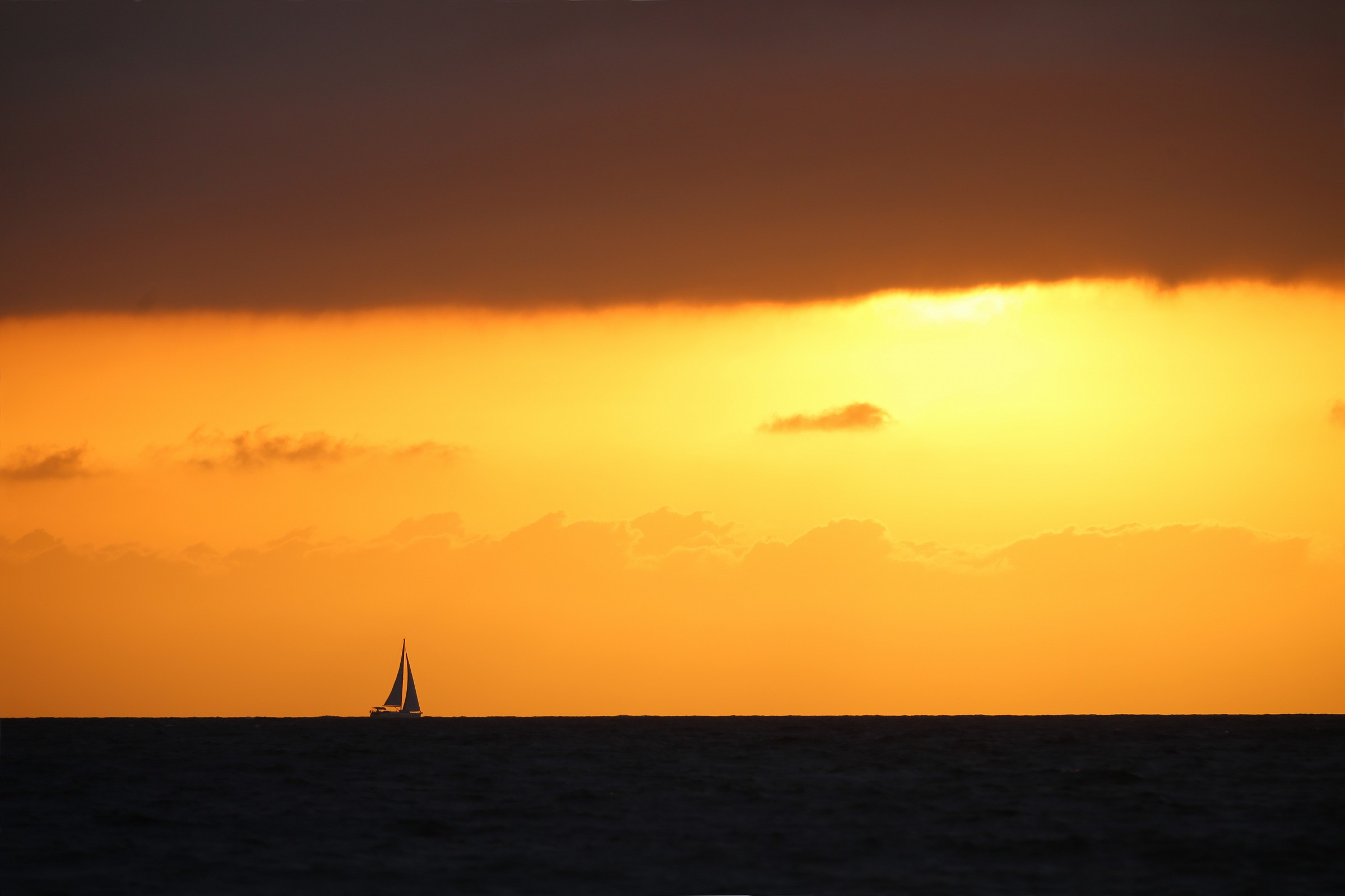 between sea and sky: the light...