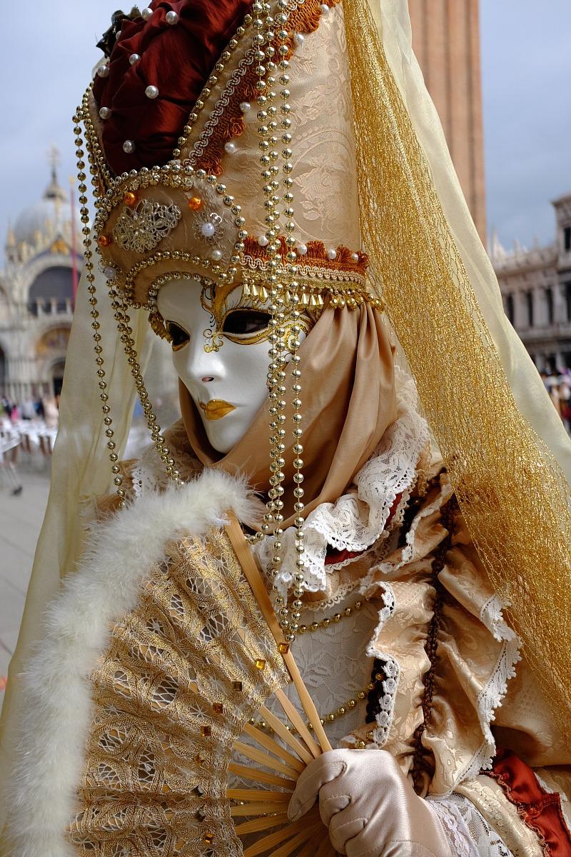 Carnevale Venezia 2...