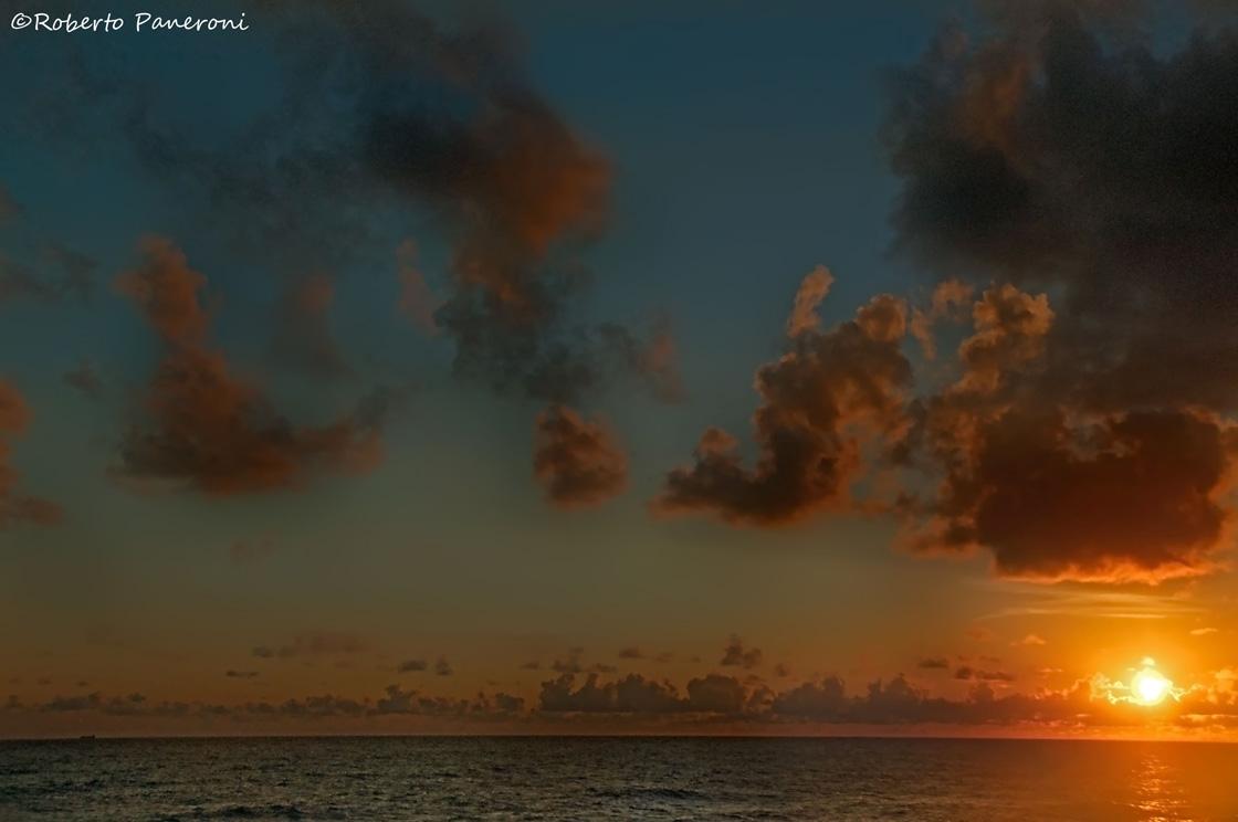 tramonto Barbados...