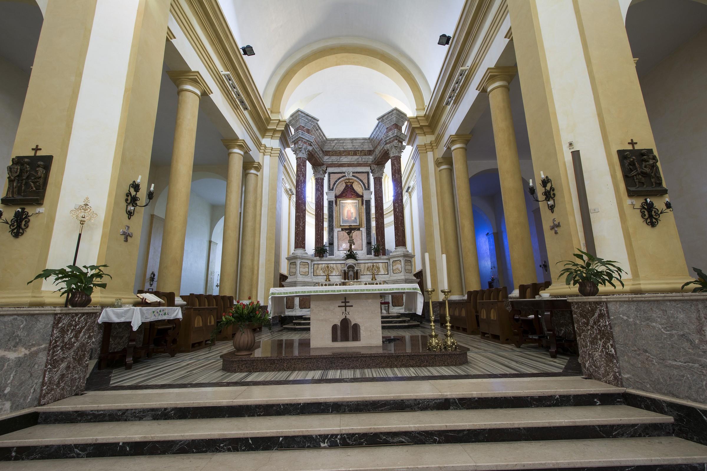 Santuario Madonna dei Miracoli...