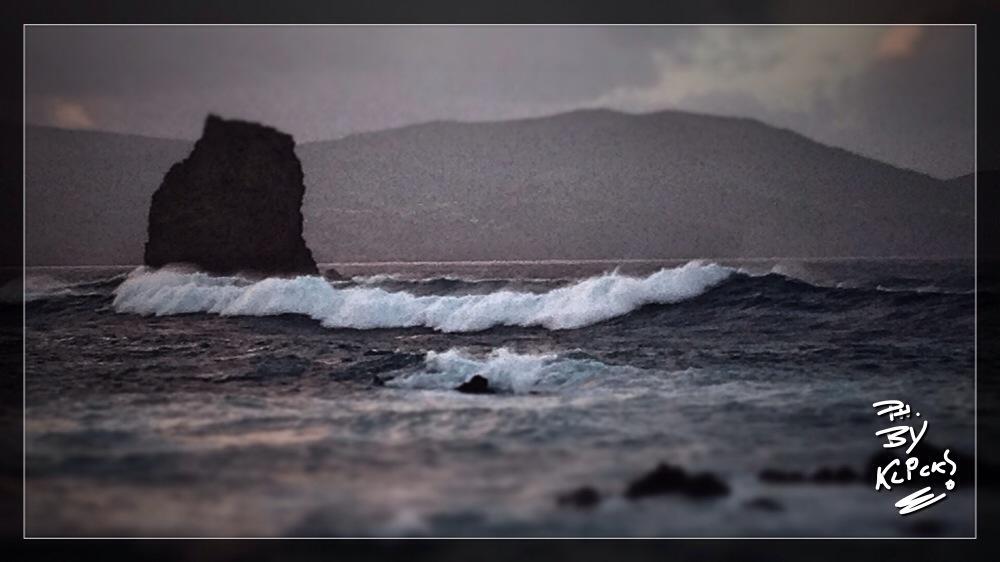 Isola Faial - Azzorre...