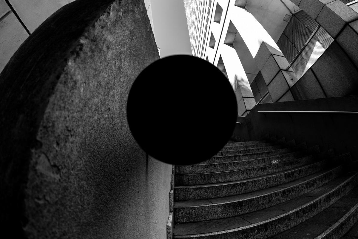Handrail...