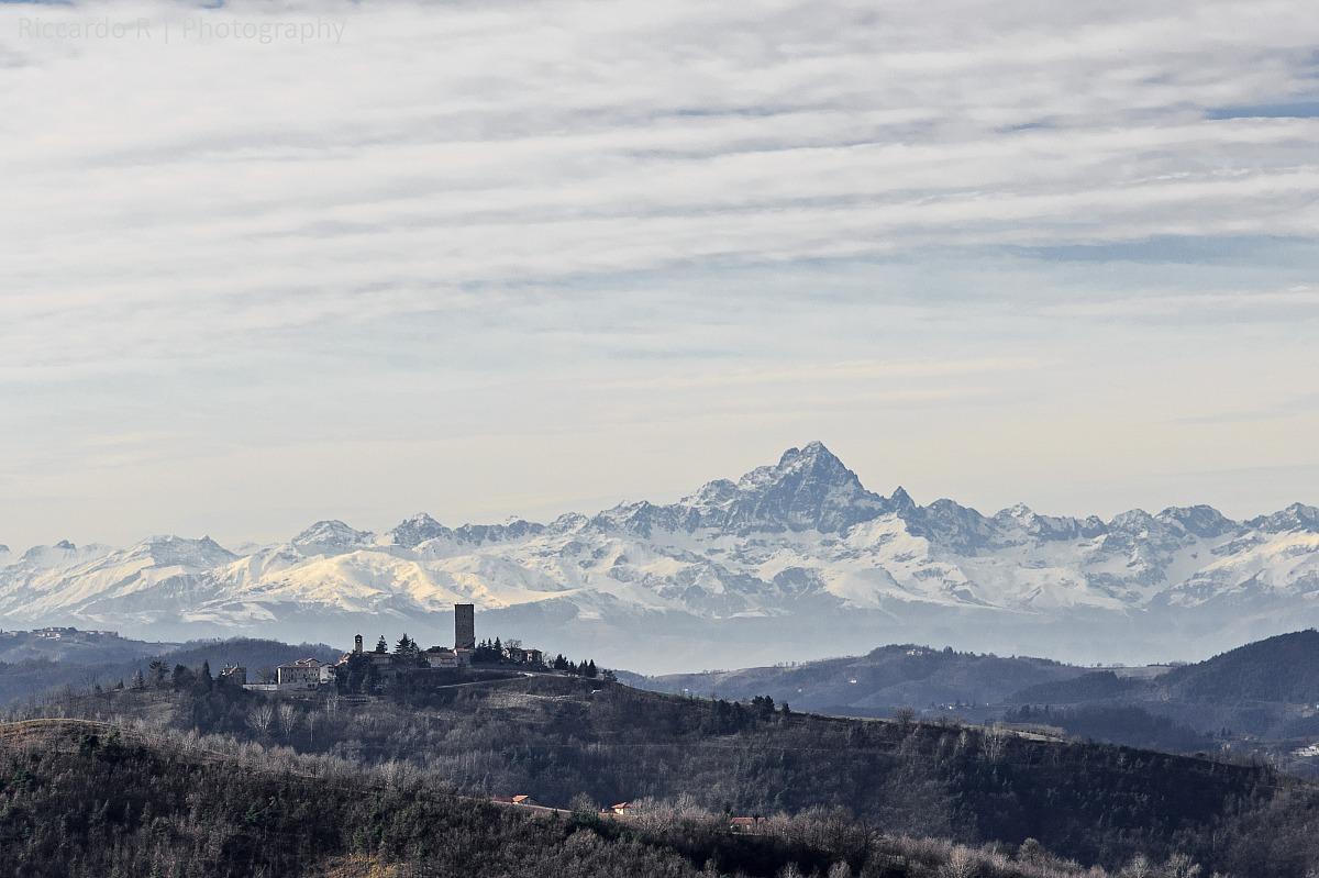 winter in Piedmont...