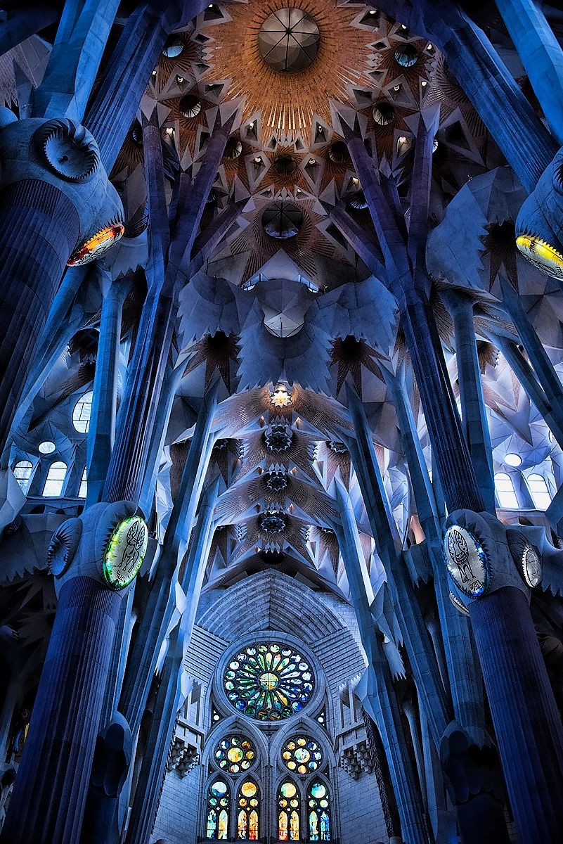 Sagrada Familia 1...