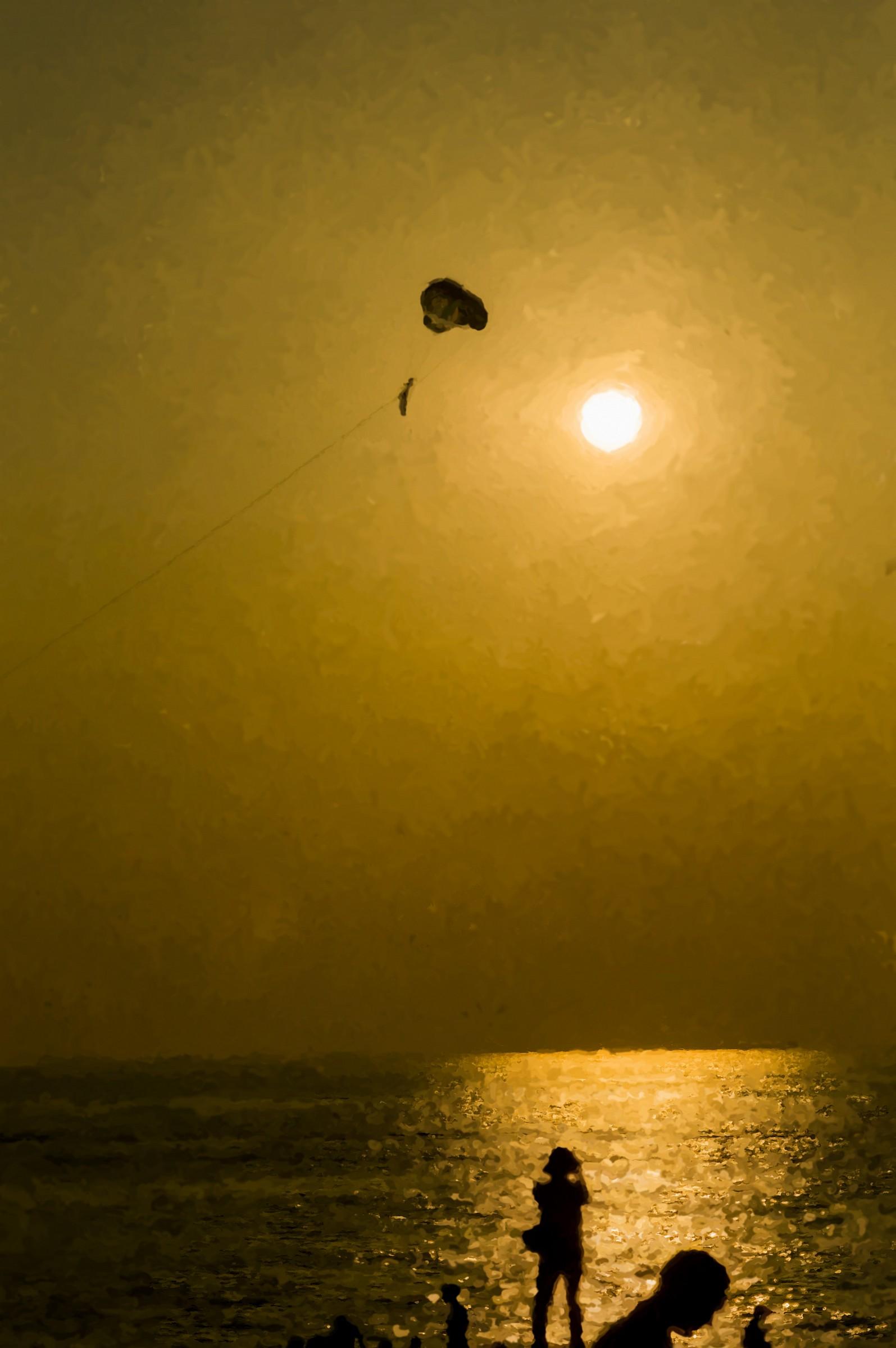 tramonto a Phuket...