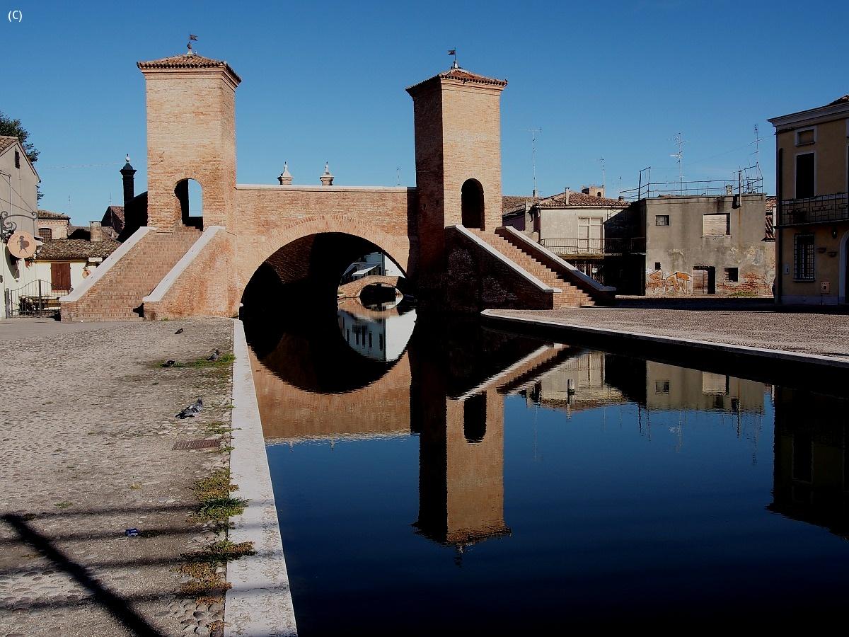 Trepponti Comacchio...