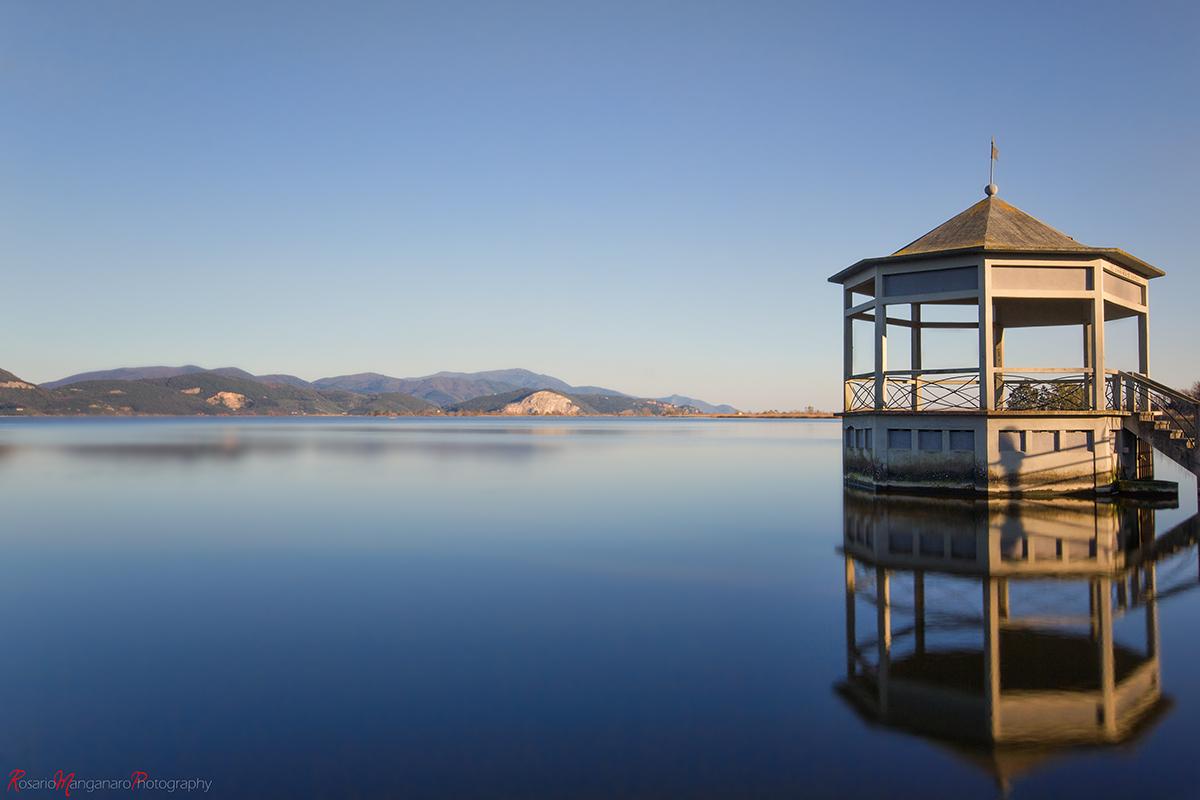 Lago di Massaciuccoli...