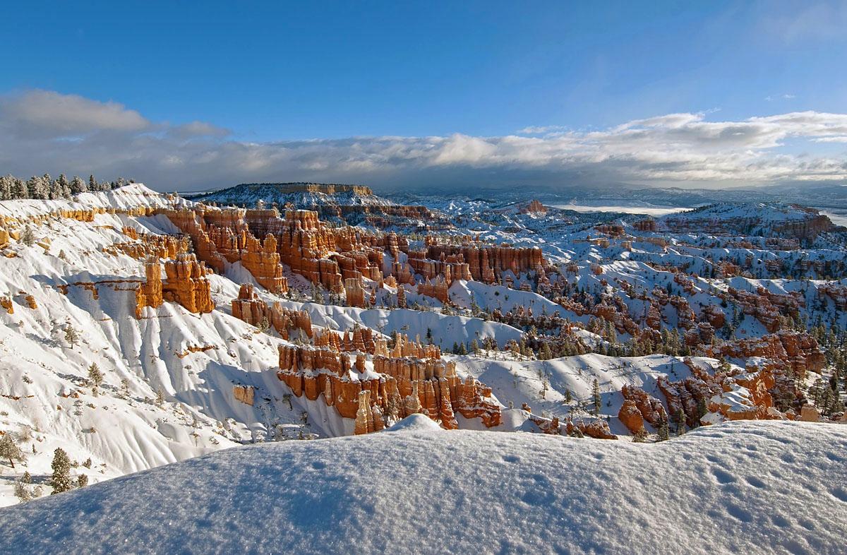 Bryce Canyon Utah...