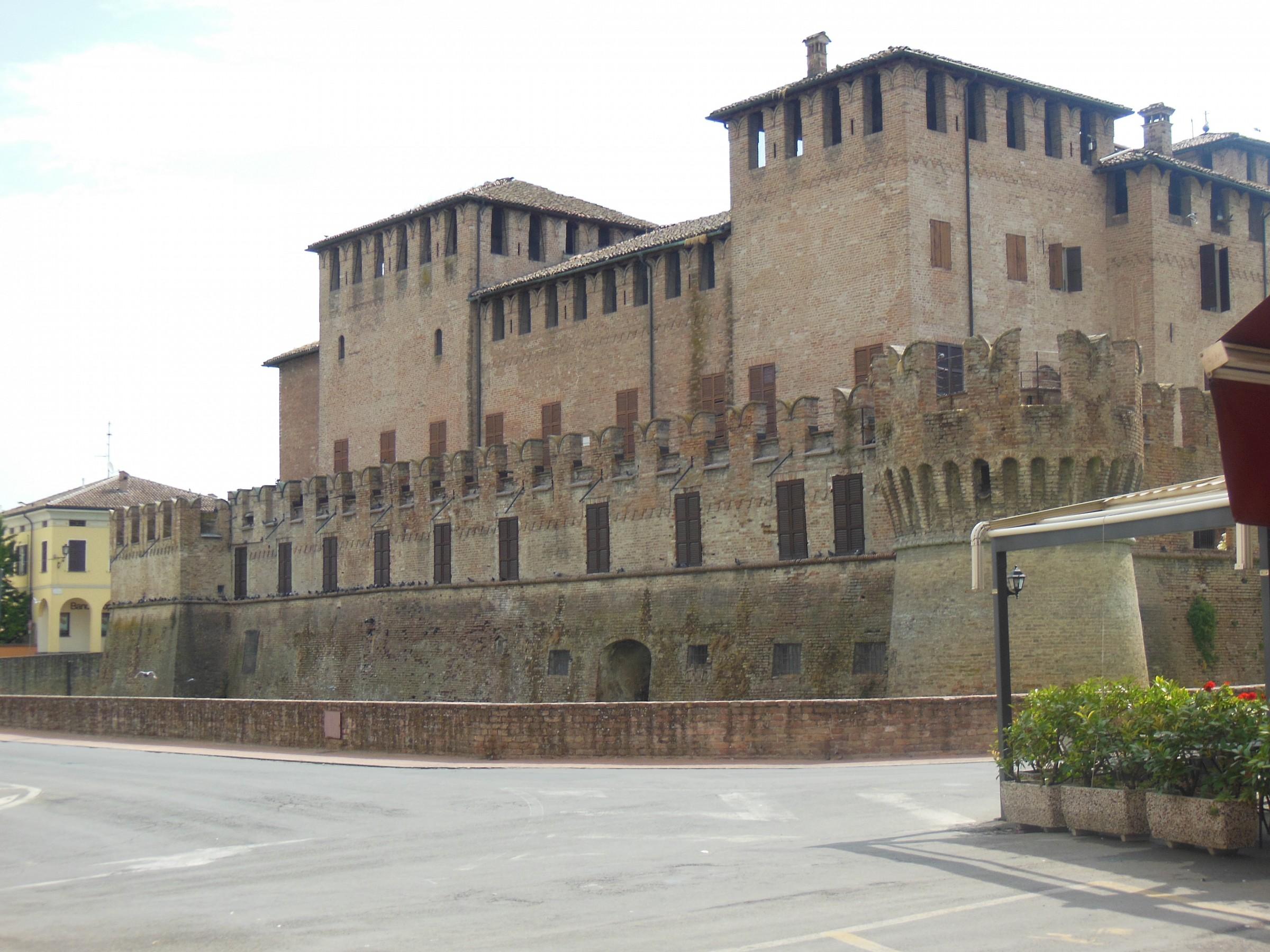 Rocca Fontanellato (pr)...