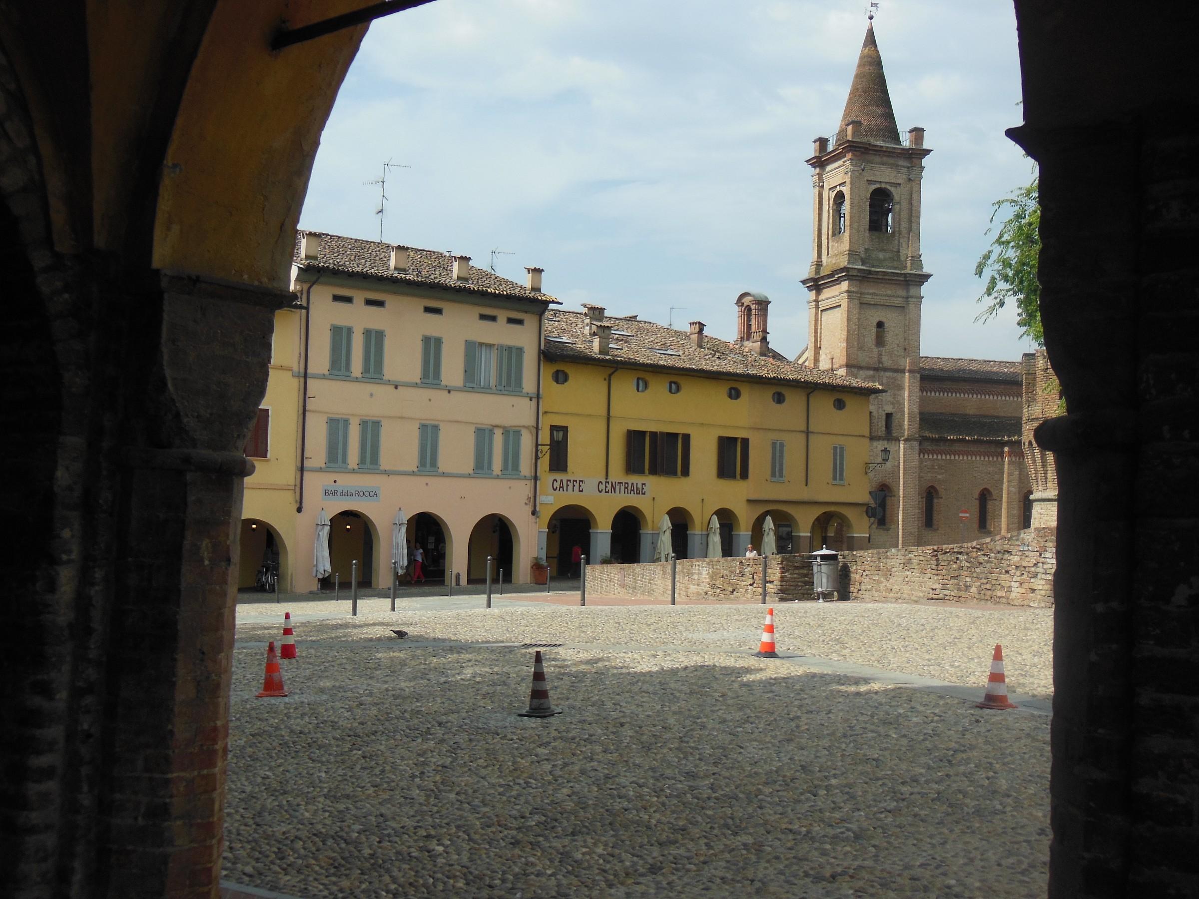 Fontanellato (Parma)...