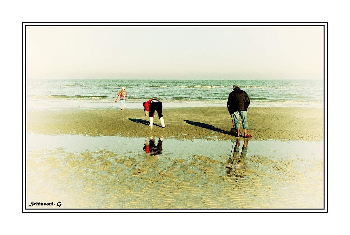 Sea lanscape...
