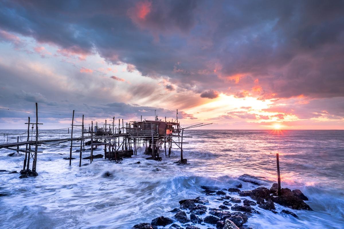 Punta Cavalluccio...