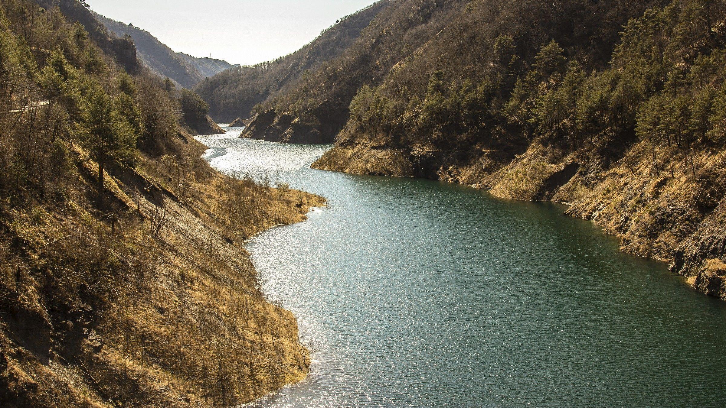 Lago di Valvestino (bs)...