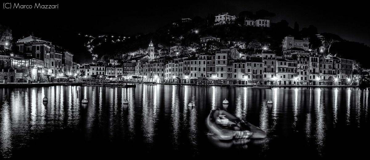 Portofino Noire...