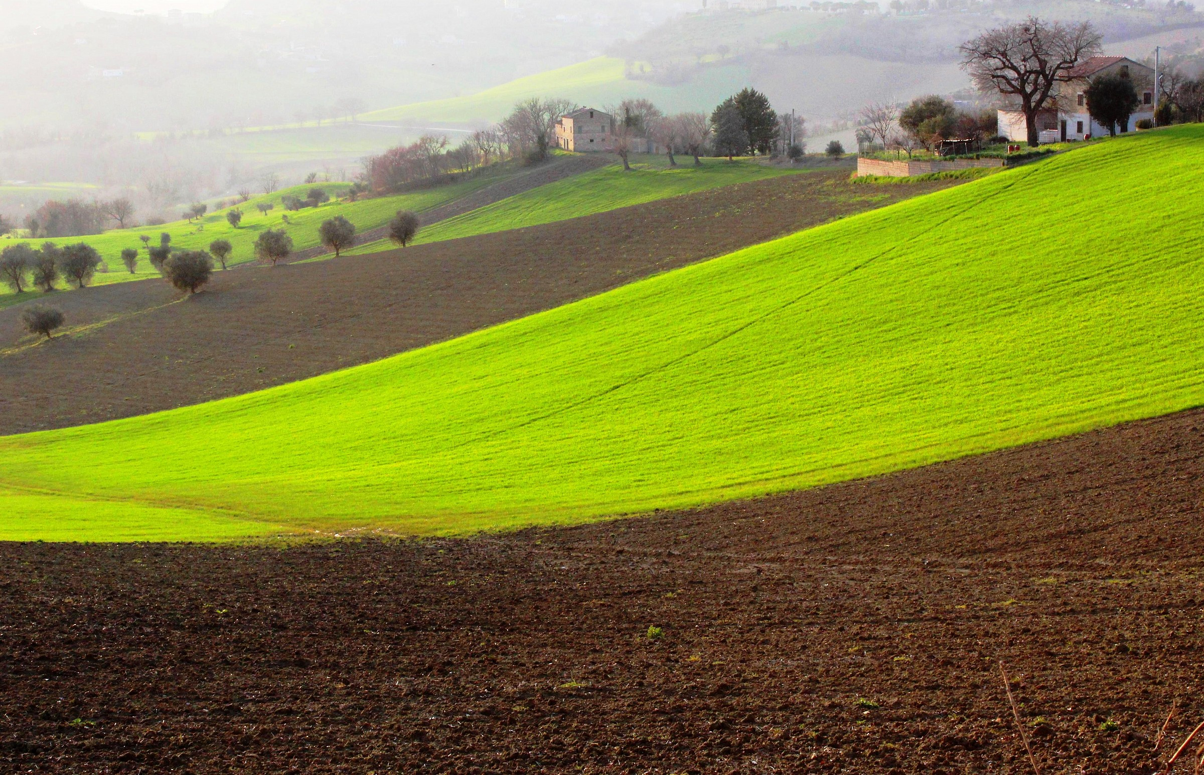Geometries Hills Maceratesi...