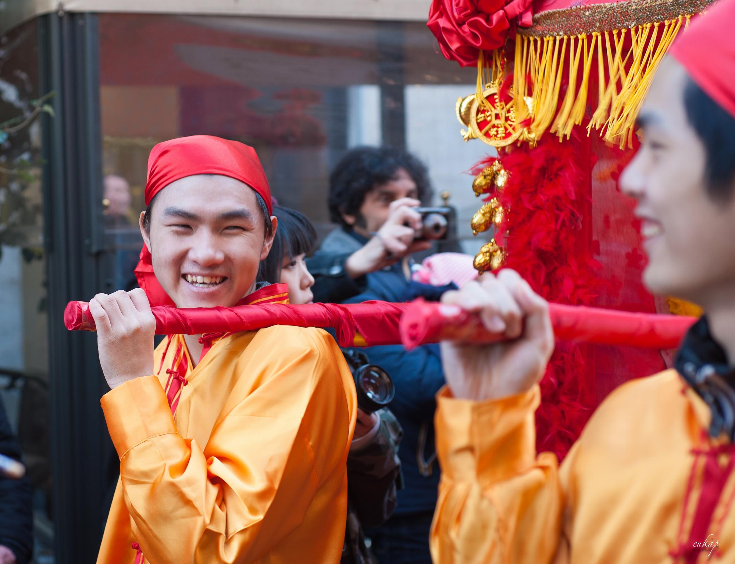 Capodanno cinese #2...