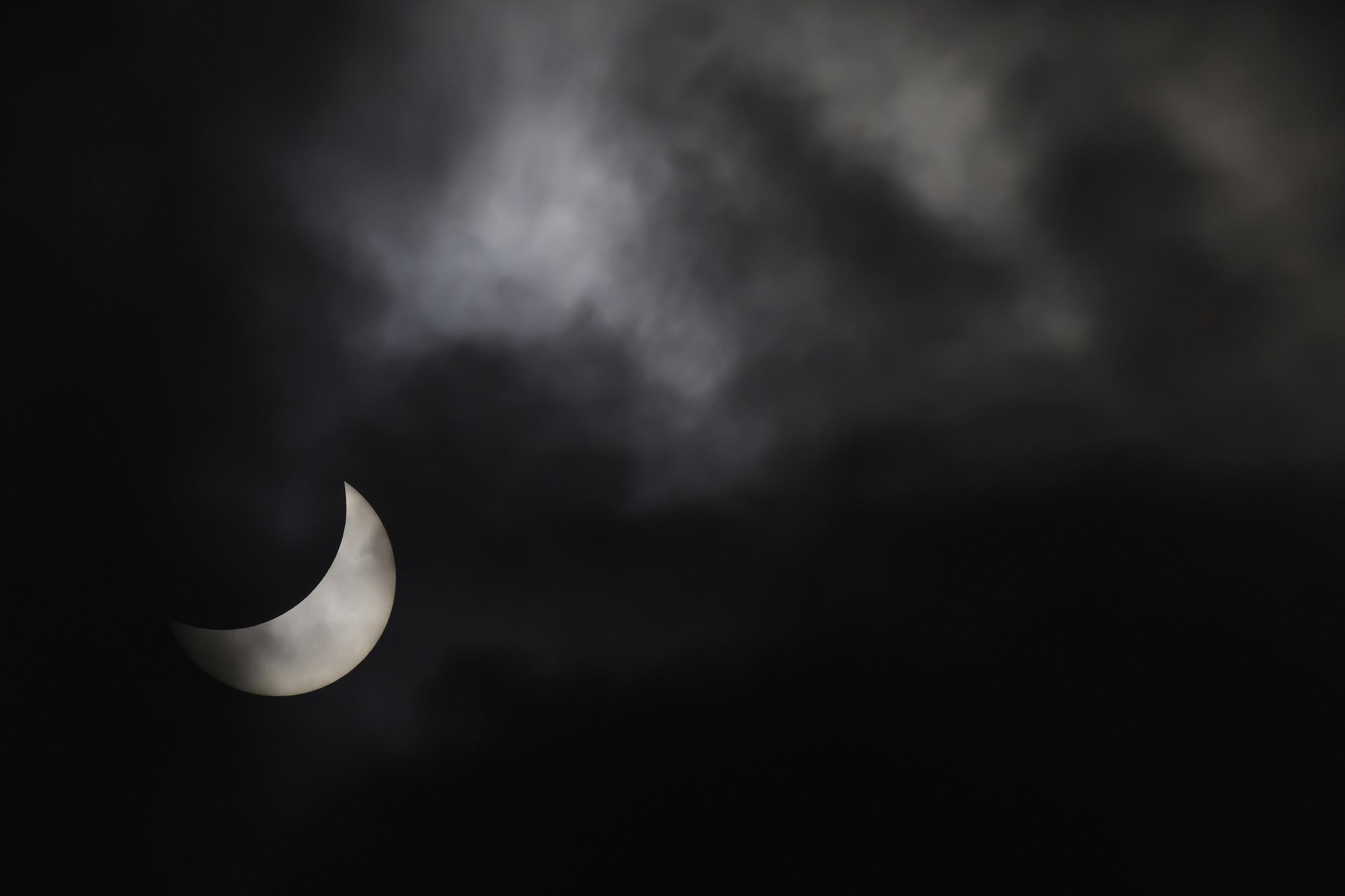 eclissi solare del 20.3.2015...