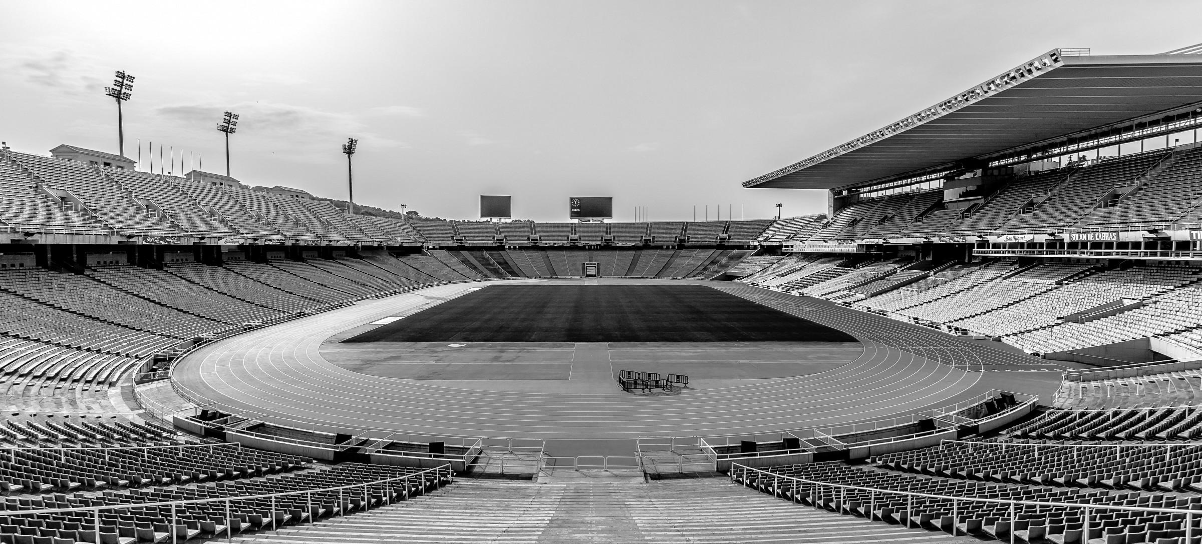 Olympic Stadium 2...