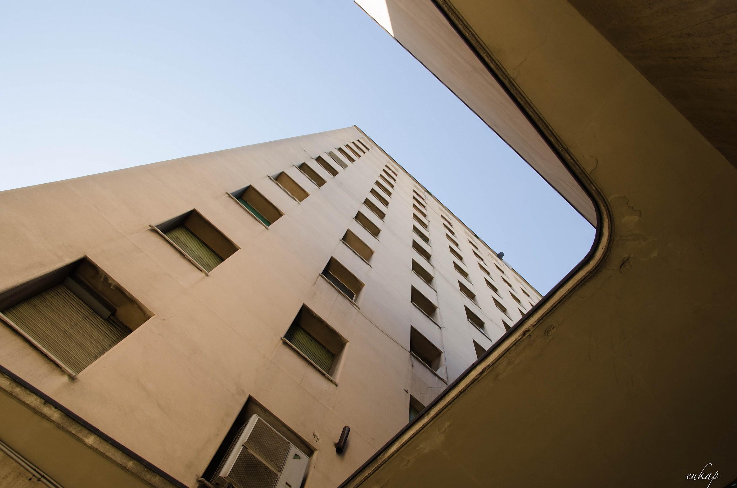 urban design...