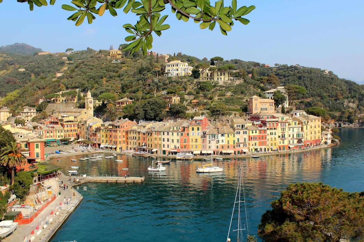 Portofino...