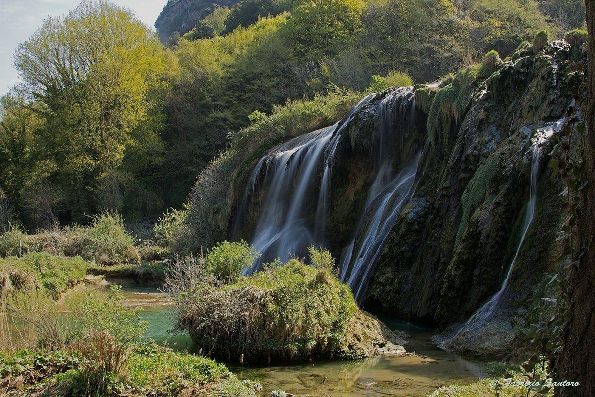 задачей мраморные водопады сполето фото видеосъёмка свадеб городе