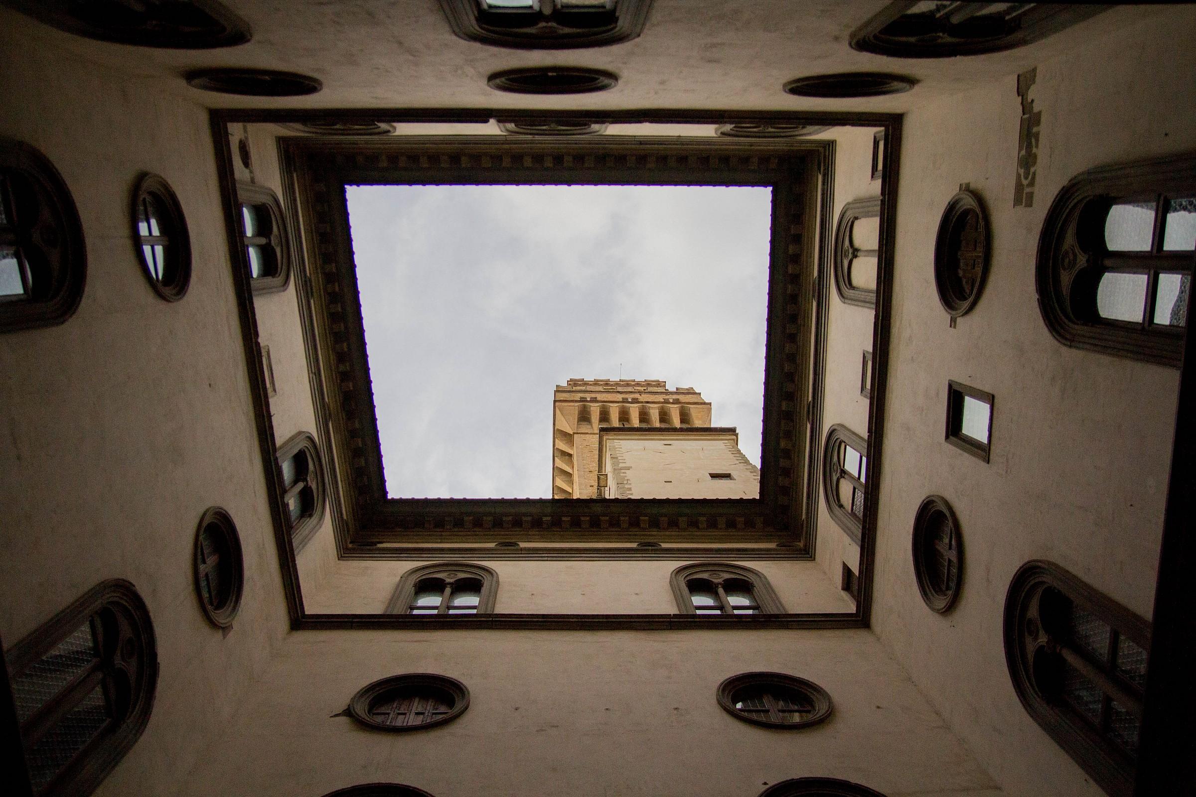 Palazzo vecchio 2...
