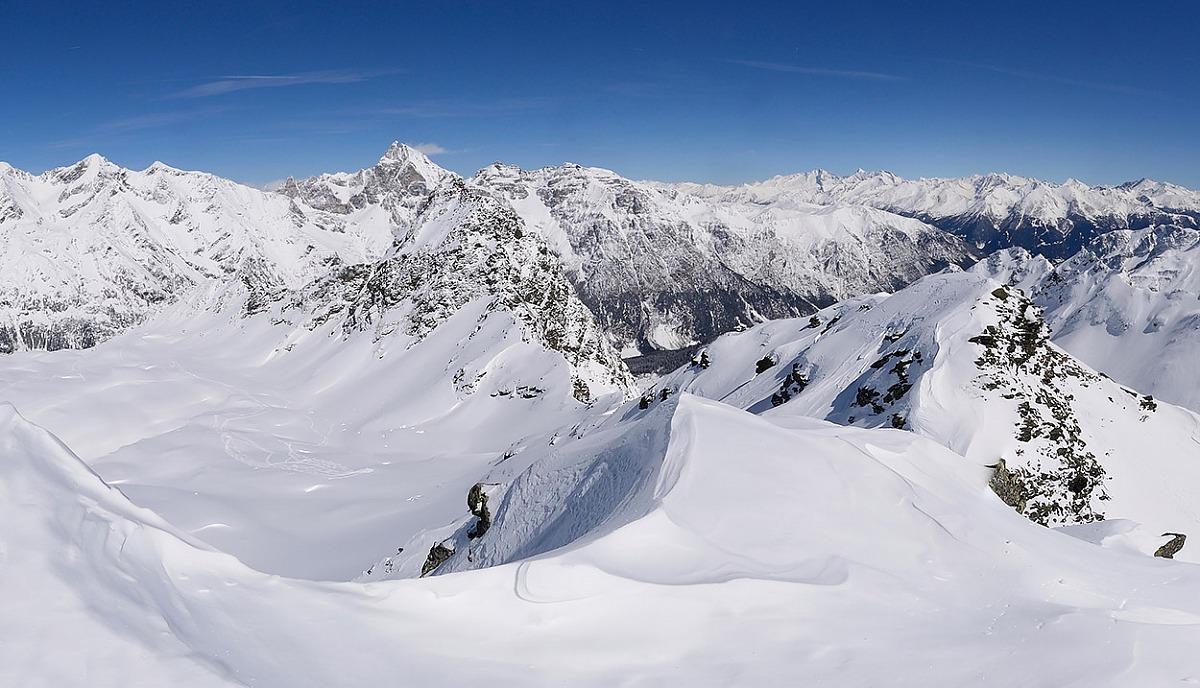 Monte Muro...