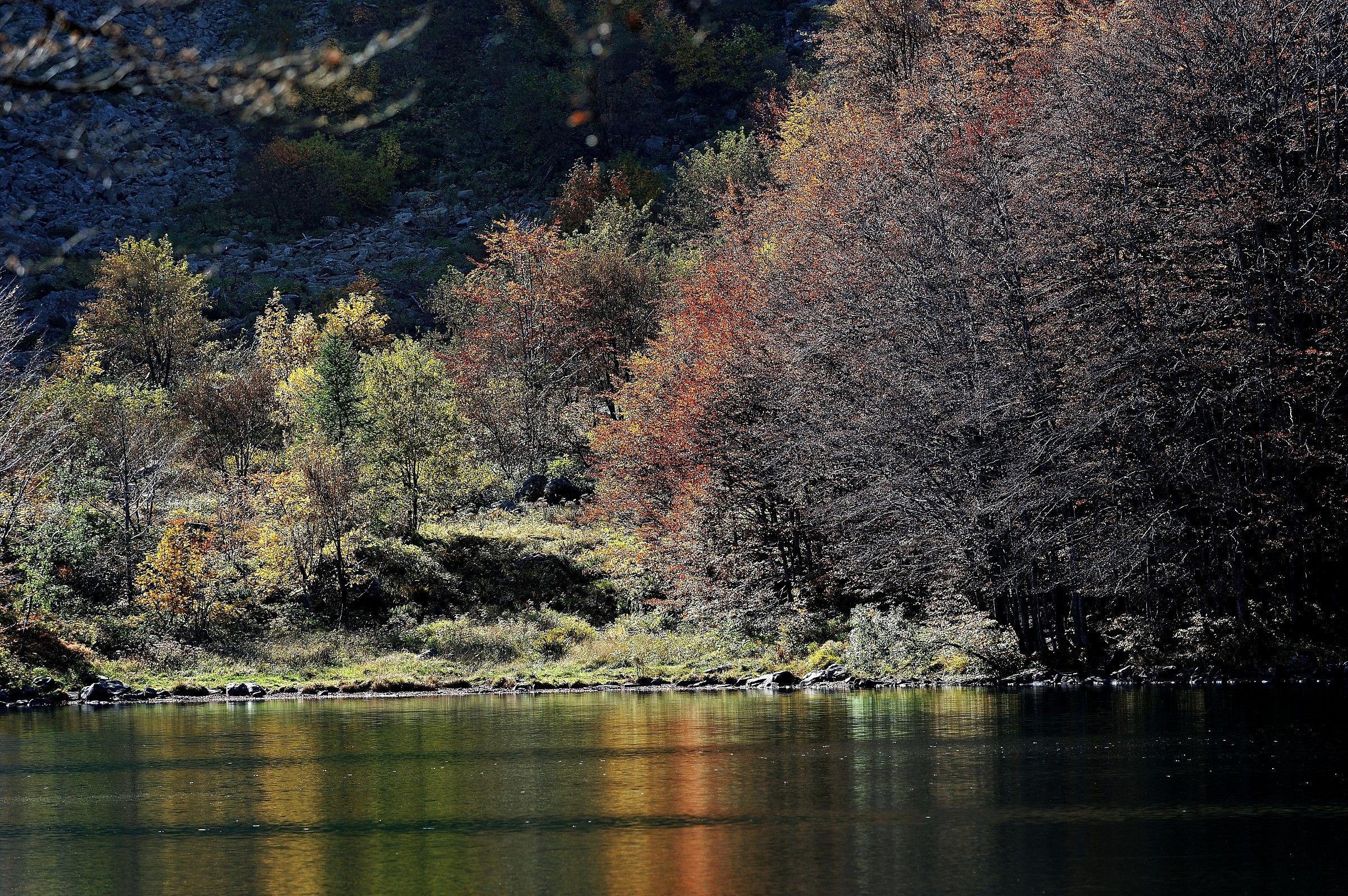 Lago Santo (mo)...
