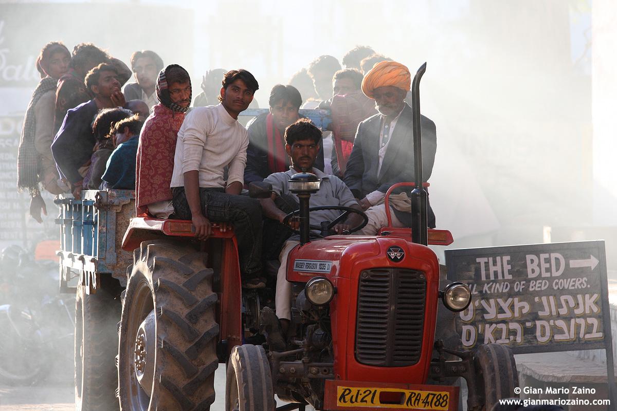 India - Rajasthan 2007/2008 -...