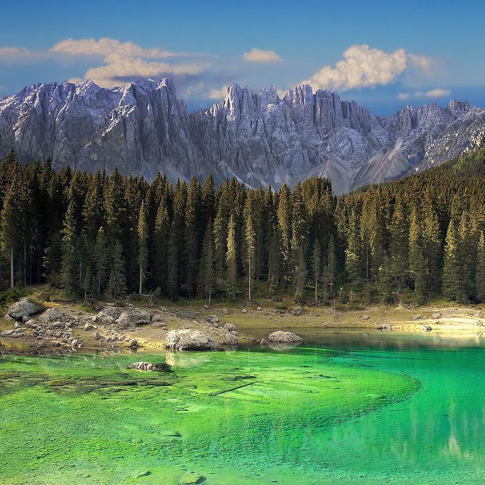 Caress Latenar Dolomites...