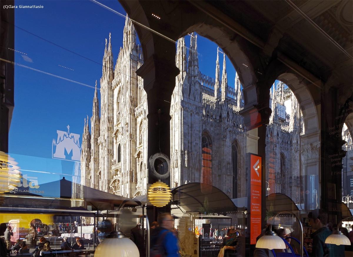 Symbols Milan...