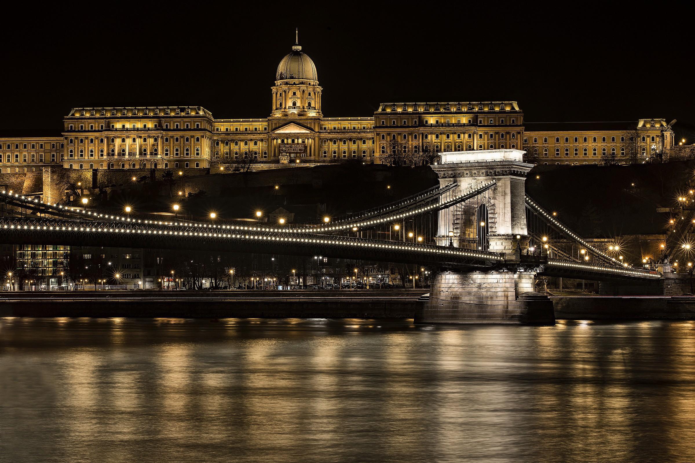 Budapest 2015...