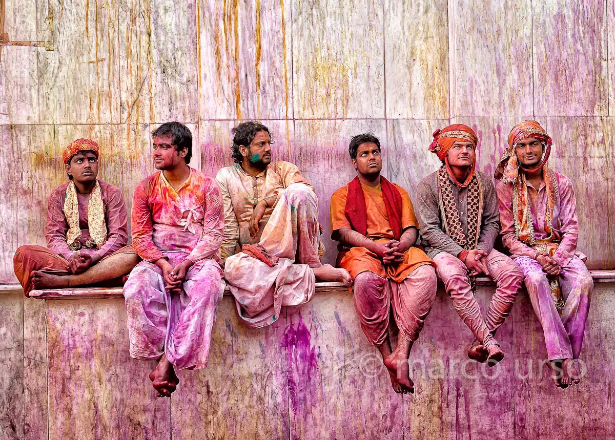 Festival of Holi...