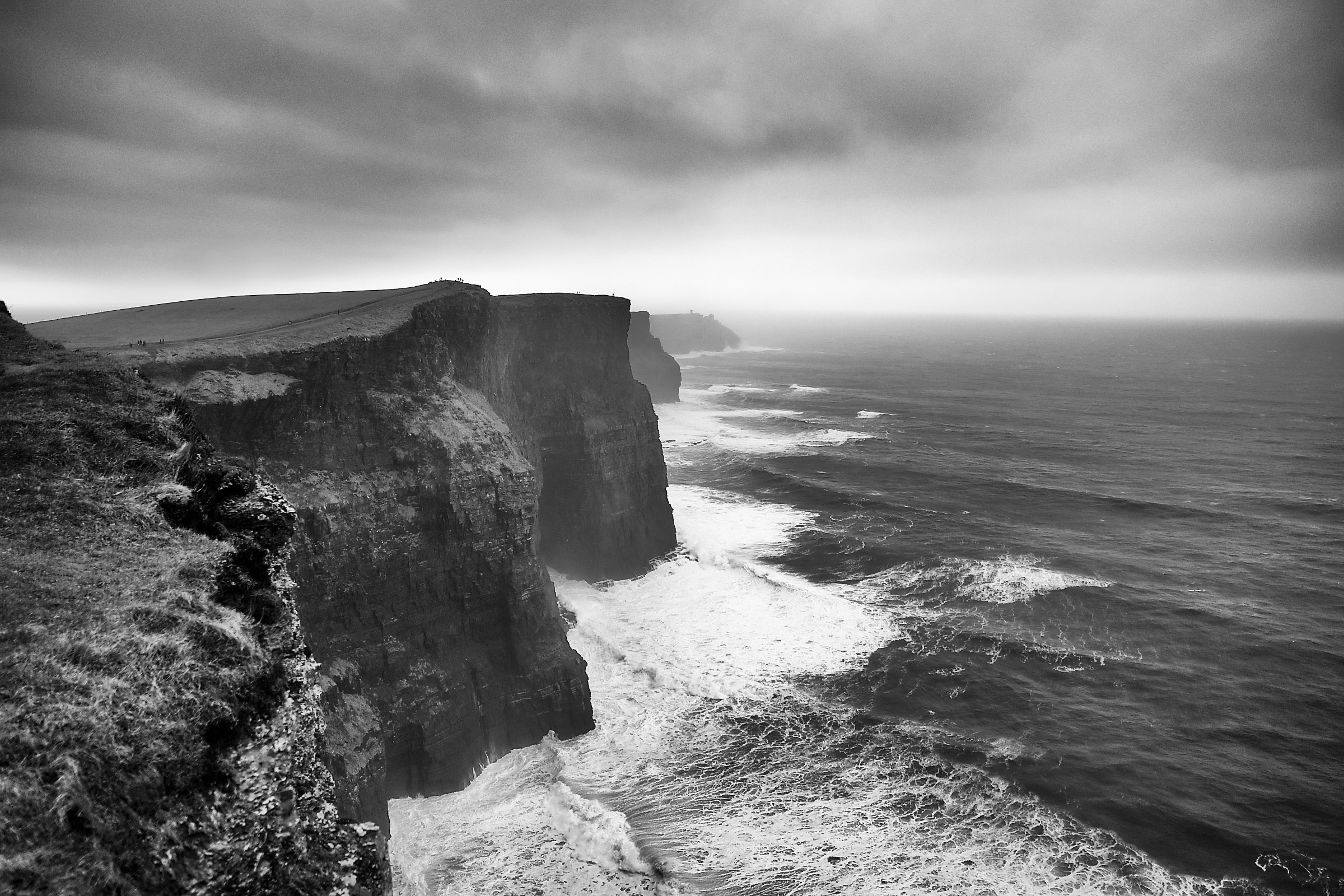 Cliff of Moher...