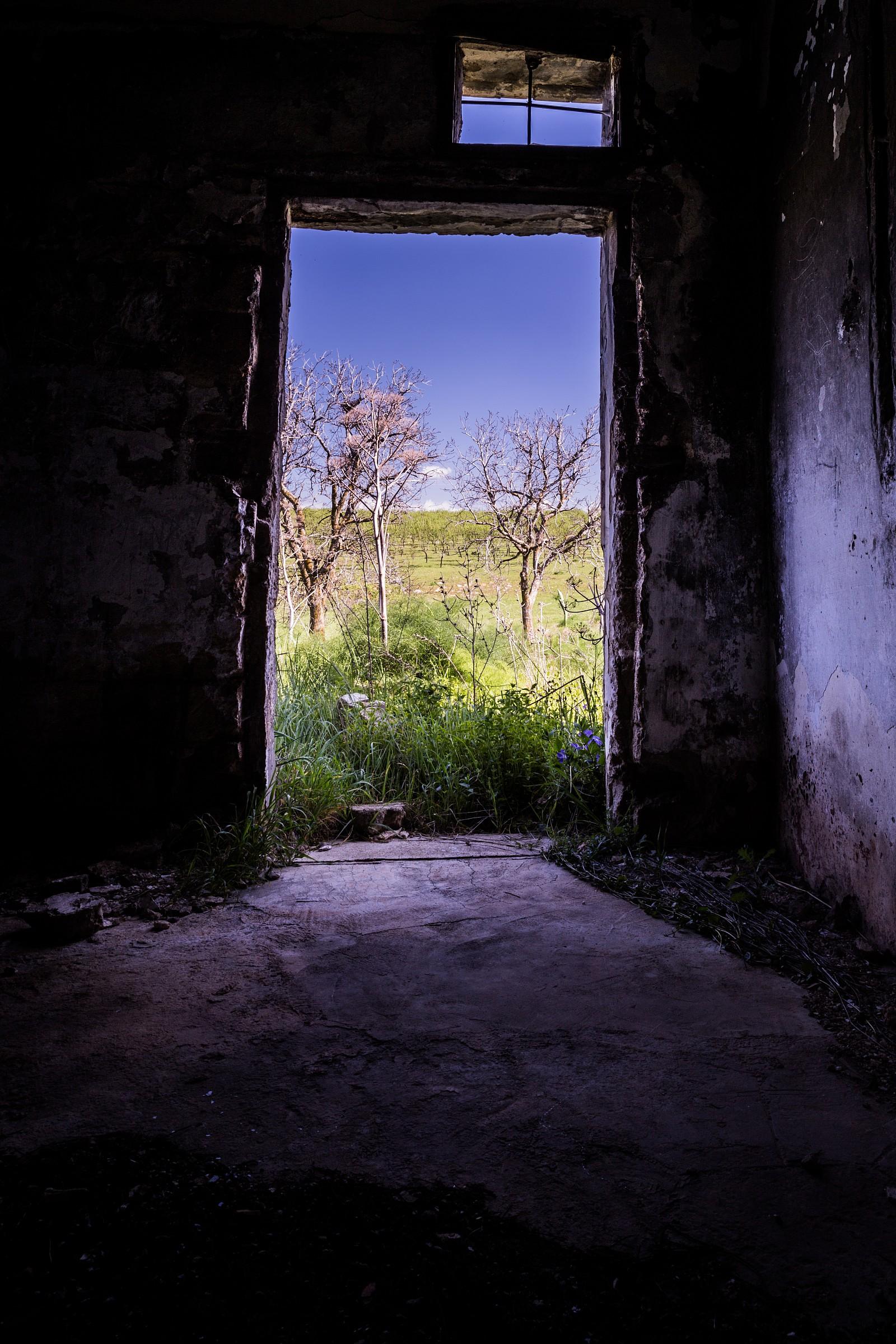 ...aprite quella porta...